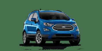 Ford EcoSport SE Wetaskiwin
