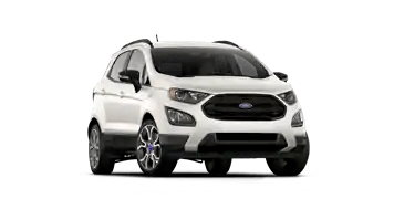 Ford EcoSport SES Wetaskiwin