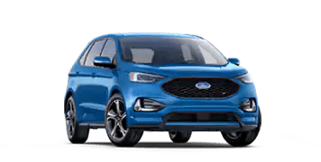 Ford Edge ST Wetaskiwin