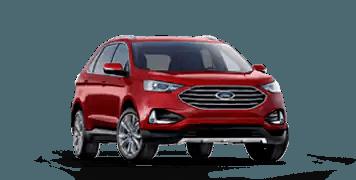 Ford Edge Titanium Wetaskiwin