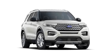 Ford Explorer Limited Wetaskiwin