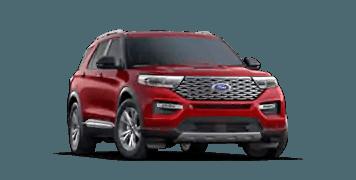 Ford Explorer Platinum Wetaskiwin