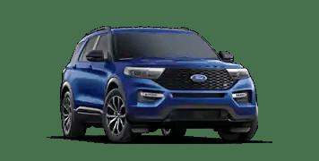 Ford Explorer ST Wetaskiwin